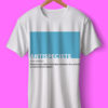 T-Shirt-antispeciste
