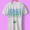 T-Shirt cintre-idealiste
